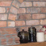 reclaimed-bricks-fireplace